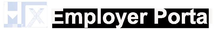 Healthx Employer Portal