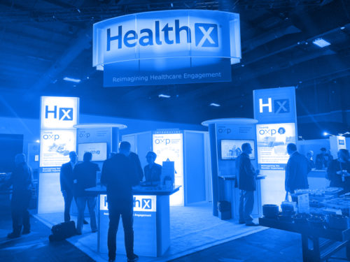 Healthx at the HLTH 2019 Conference