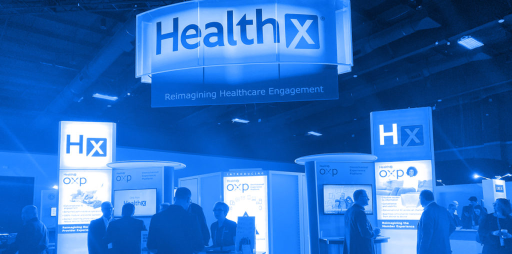 Healthx at HLTH 2019 Conference